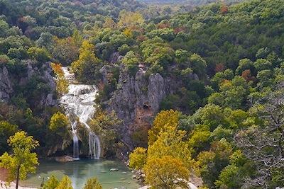Turner Falls, Davis, Oklahoma